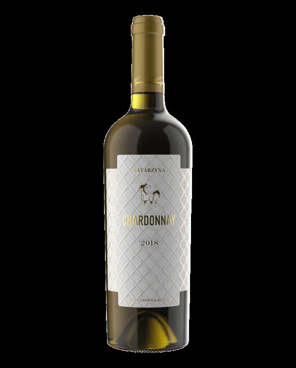 Chardonnay Katarzyna 2018